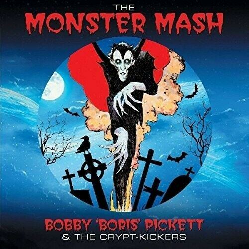 Bobby Boris Picket - Monster Mash