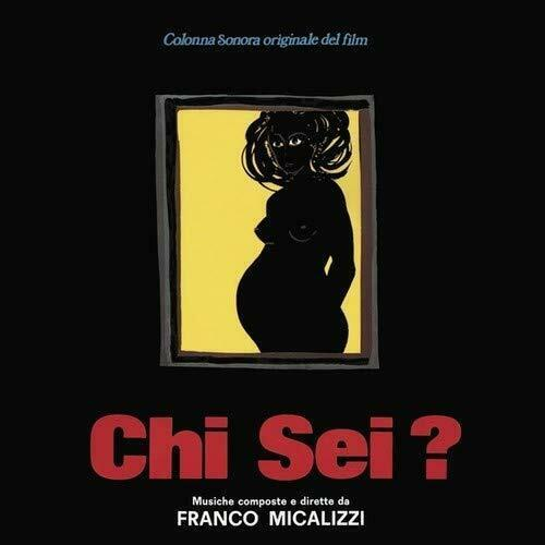 Franco Micalizzi - Chi Sei? (Beyond the Door)