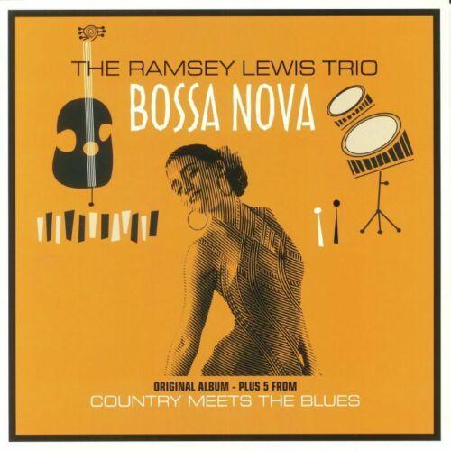 Ramsey Lewis - Bossa Nova