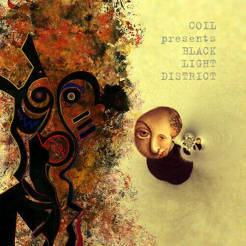 Coil - Black Light District