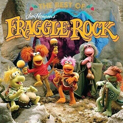 Fraggle Rock - Best Of Jim Henson's Fraggle Rock