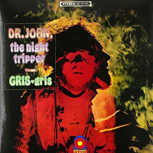 Dr. John - Gris / Gris 180 Gram