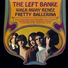 Left Banke ‎– Walk Away Renee / Pretty Ballerina