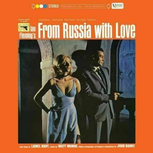 From Russia With Lov - From Russia With Love