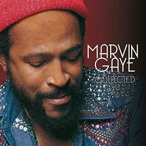 Marvin Gaye ‎– Collected