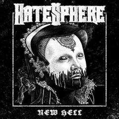 Hatesphere - New Hell Black