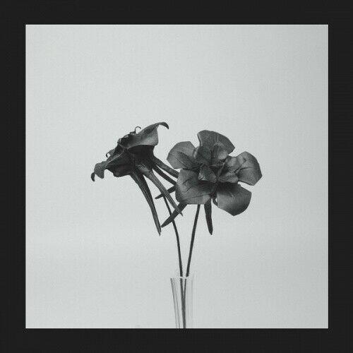 Jlin - Dark Lotus