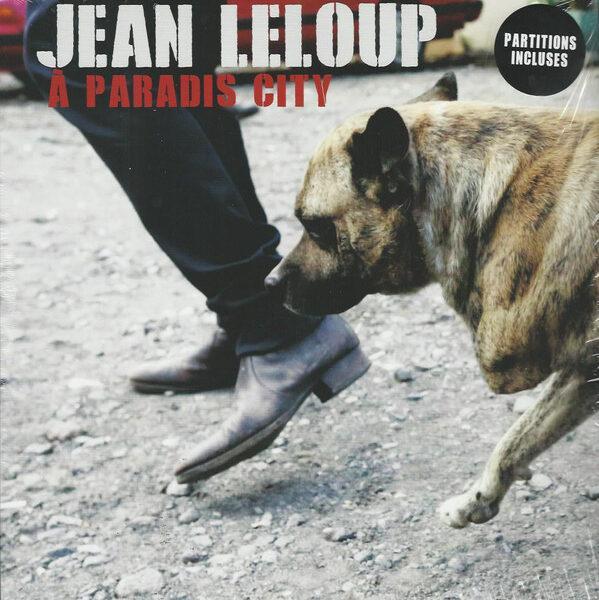 Jean Leloup - Paradis City