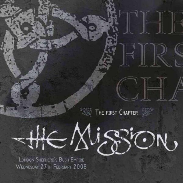Mission - The First Chapter