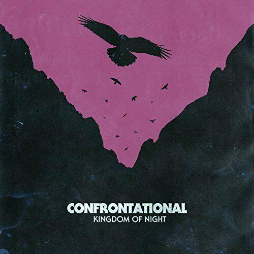 Confrontational - Kingdom Of Night