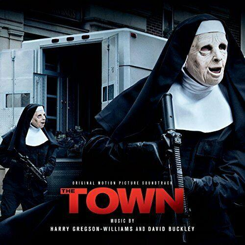 Harry Gregson-Willia - The Town