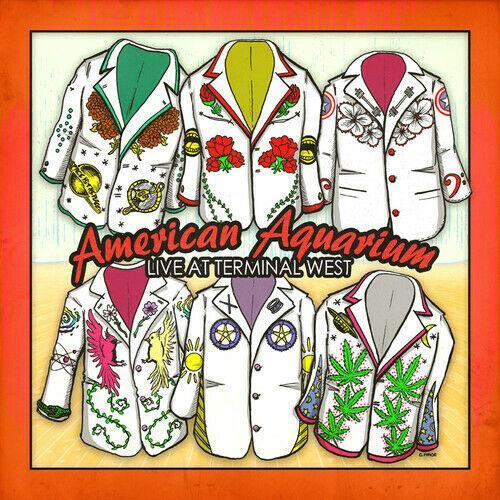American Aquarium - Live At Terminal West