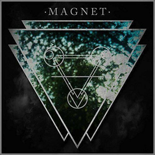 Magnet - Feel The Fire