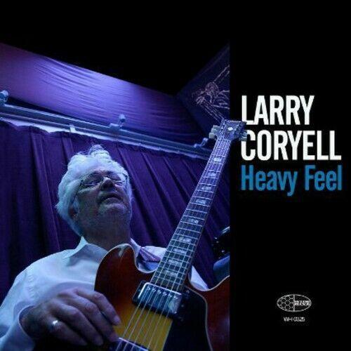 Larry Coryell - Heavy Feel