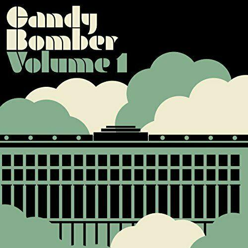 Candy Bomber - 1
