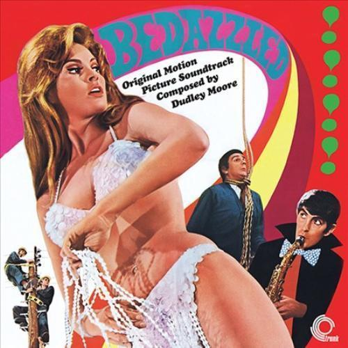 Dudley Moore - Bedazzled