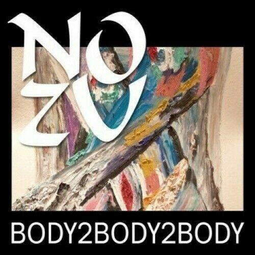 No Zu - Body2Body2Body