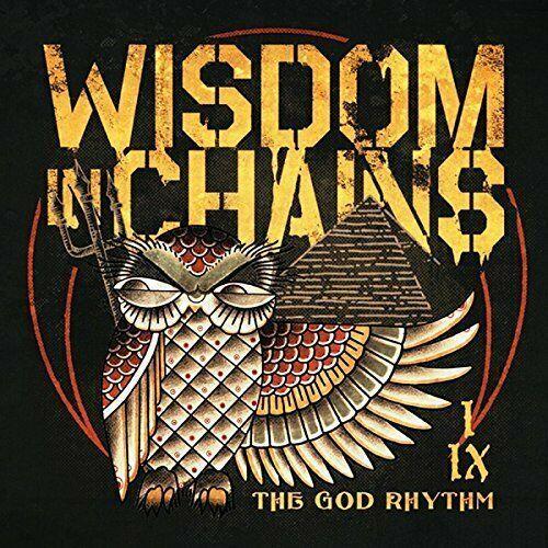Wisdom in Chains - God Rhythm