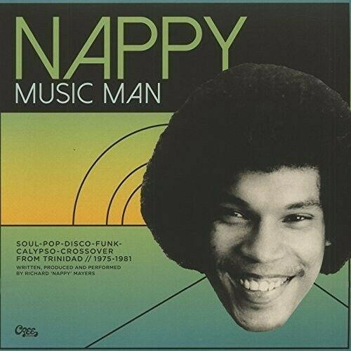 Various Artists - Nappy Music Man