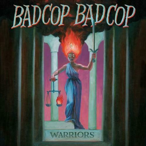 Badcop Badcop – Warriors