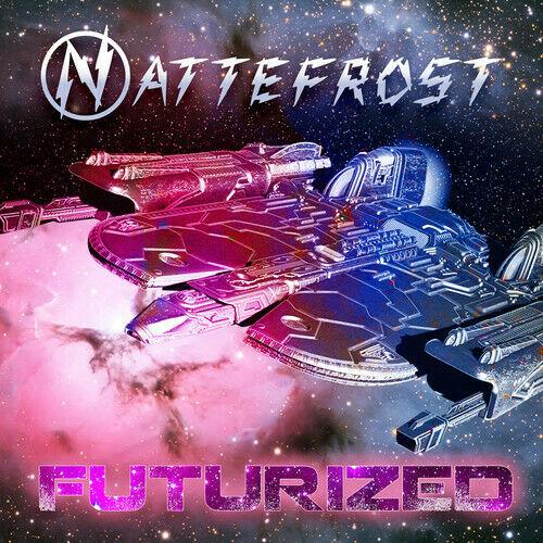 Nattefrost - Futurized