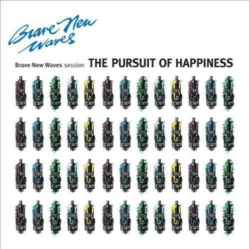 The Pursuit of Happi - Brave New Waves Session