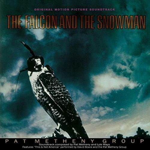 Pat Metheny - The Falcon and the Snowman