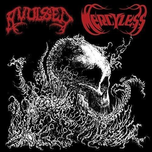 Avulsed - Avulsed & Mercyless