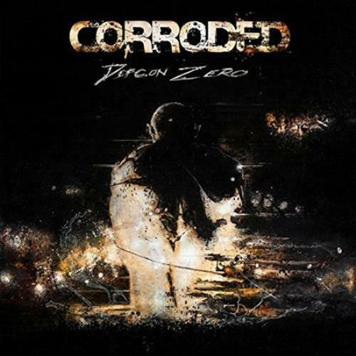 Corroded - Defcon Zero Despotz Records