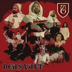The Templars - Deus Vult Revelation