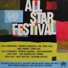 Various ‎– All-Star Festival