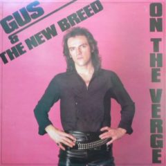 Gus & The New Breed - On The Verge