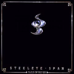 Steeleye Span ‎– Sails Of Silver