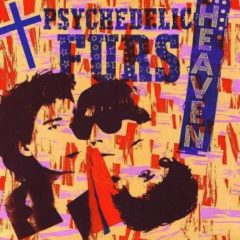Psychedelic Furs ‎– Heaven