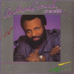 Andraé Crouch ‎– No Time To Lose