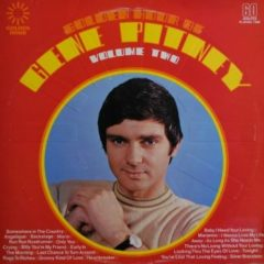 Gene Pitney ‎– Golden Hour Of Gene Pitney - Volume Two