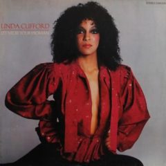 Linda Clifford ‎– Let Me Be Your Woman
