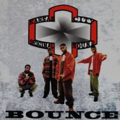 Kansas City Original Sound ‎– Bounce