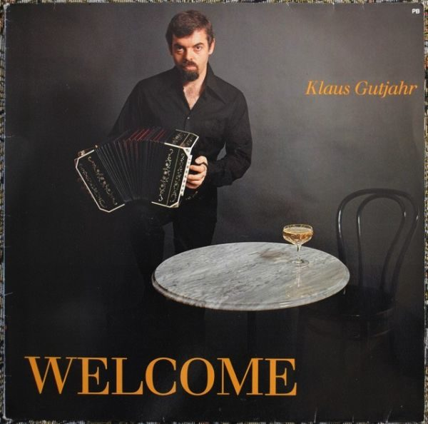 Klaus Gutjahr – Welcome