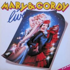 Mary & Gordy ‎– Live