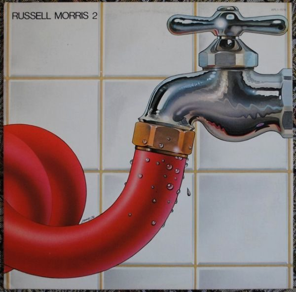 Russell Morris – 2