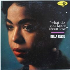 Della Reese ‎– What Do You Know About Love?