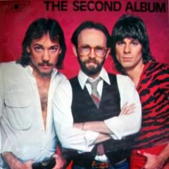707 ‎– The Second Album