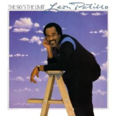 Leon Patillo ‎– The Sky's The Limit