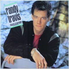 Randy Travis ‎– Always & Forever