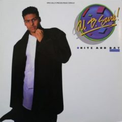 Al B. Sure! ‎– Nite And Day