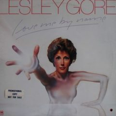 Lesley Gore ‎– Love Me By Name