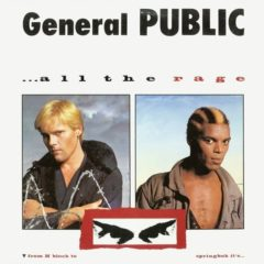 General Public ‎– ...All The Rage