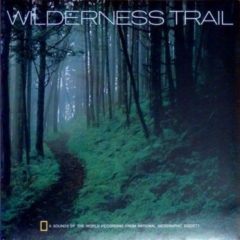 Walter Scharf ‎– Wilderness Trail