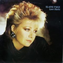 Elaine Paige ‎– Love Hurts